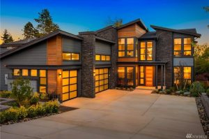 Projects Page - Bellevue Modern Home - Ascent Capital - Real Estate Funding Solutions